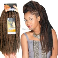 marley braid braiding hair extensions kanekalon afro twist ...