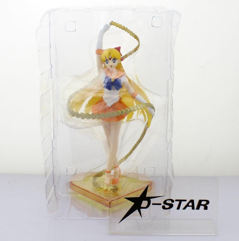 Envío libre 8 Sailor Moon anime 20th aniversario Sailor Luna Marte ...