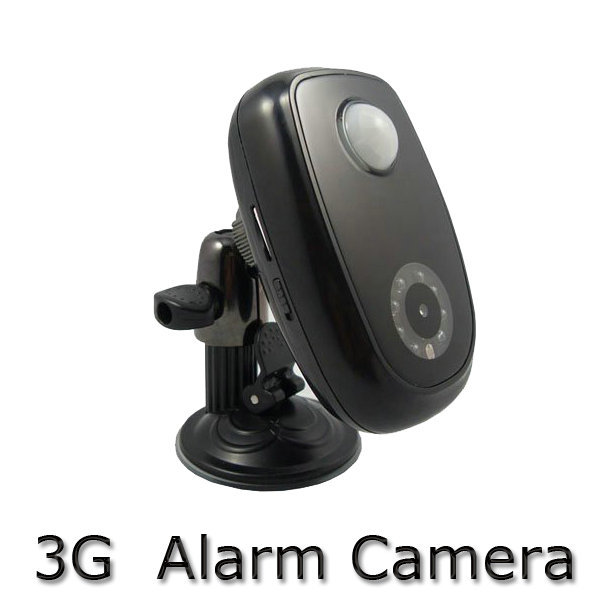 3g Remote Wireless Security Camera
