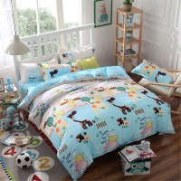 Compare Prices on Giraffe Comforter Set- Online Shopping ...