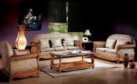Living Room Wicker Furniture - Bestsciaticatreatments.com