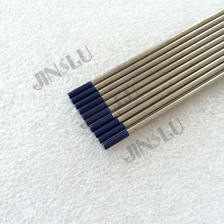ᐃFree Shipping TIG Welding Tungsten Electrode 2% Yttriated WY20 ...