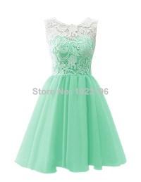 Mint green prom dresses 2013 uk