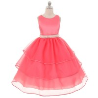 Dress For Kids Prom