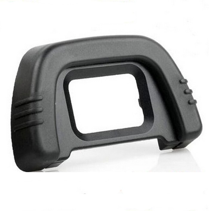 ๏2 шт. резиновый наглазник Кубок глаз DK-21 для Nikon D7000 ...