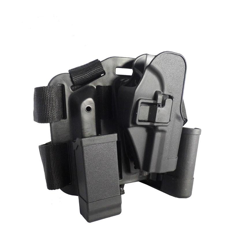 FaceLift Multi Poche Outil Ceinture Pochette Fenêtre chiffon de nettoyage Titulaire Zip avec ceinture