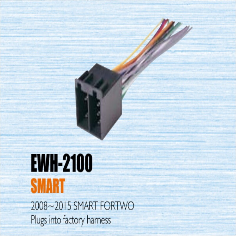 2008 smart car wiring diagram chinese av receiver fortwo radio online plugs into factory harness for 2013 power wire
