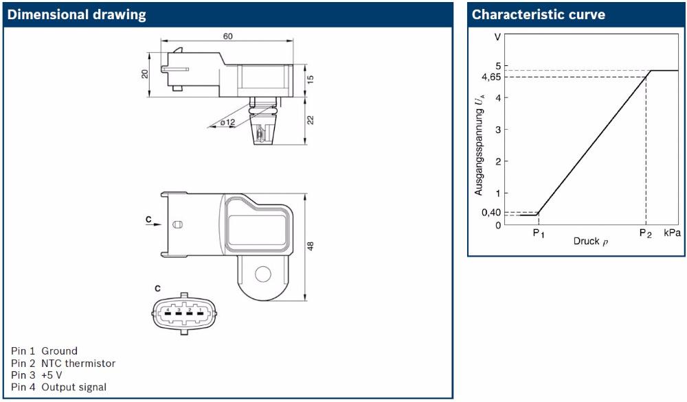 mazda bt 50 wiring diagram lima bean to label 2018 original intake manifold pressure map sensor for citroen mercedes vw ford honda 2.2 3 ...