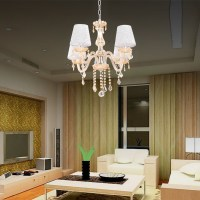 Modern Amber Crystal Lights Crystal Chandeliers Pendant ...