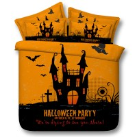 Popular Halloween Bed in A Bag-Buy Cheap Halloween Bed in ...