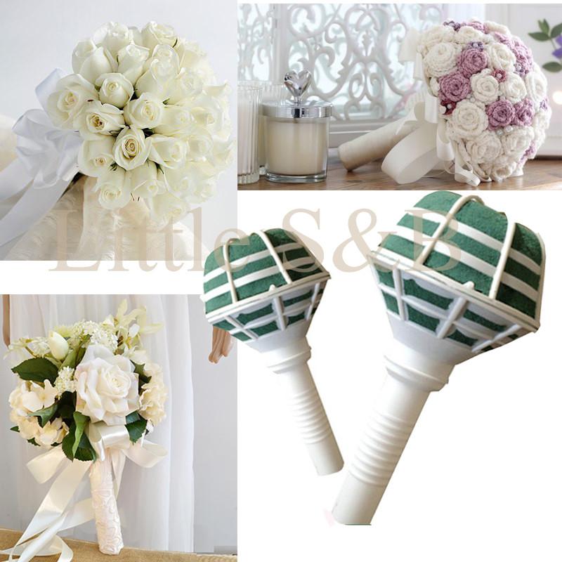 Online Get Cheap Floral Foam Bouquet Holder