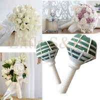 Online Get Cheap Floral Foam Bouquet Holder