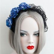 housemaid style gothic vintage