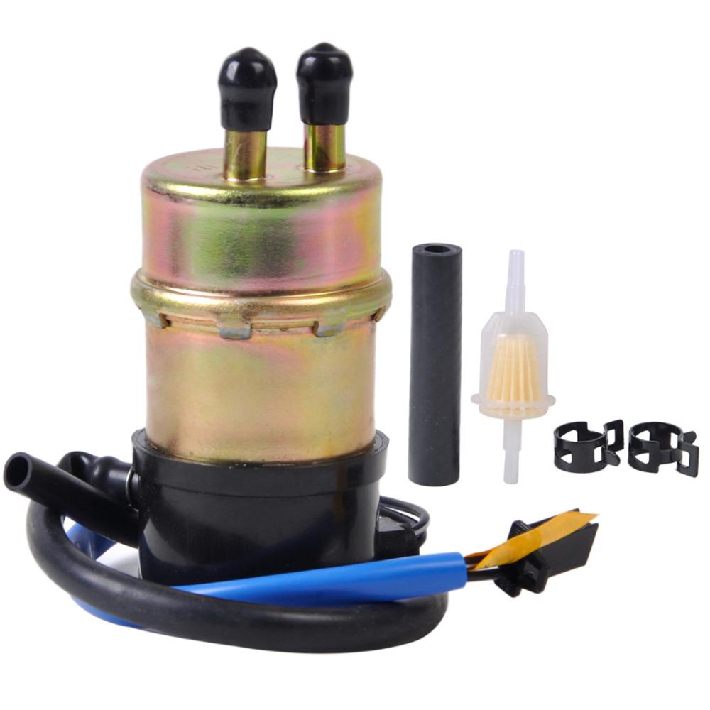 Bosch High Pressure Fuel Pump 044 Series St Powered