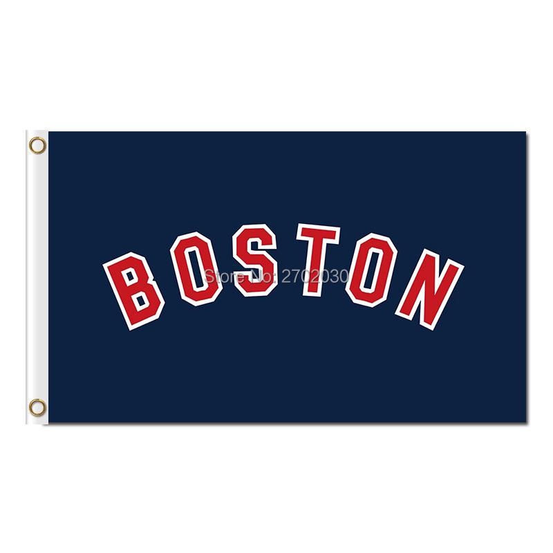 ︻Ваш texr пользовательские Boston Red Sox флаг Вентиляторы ...