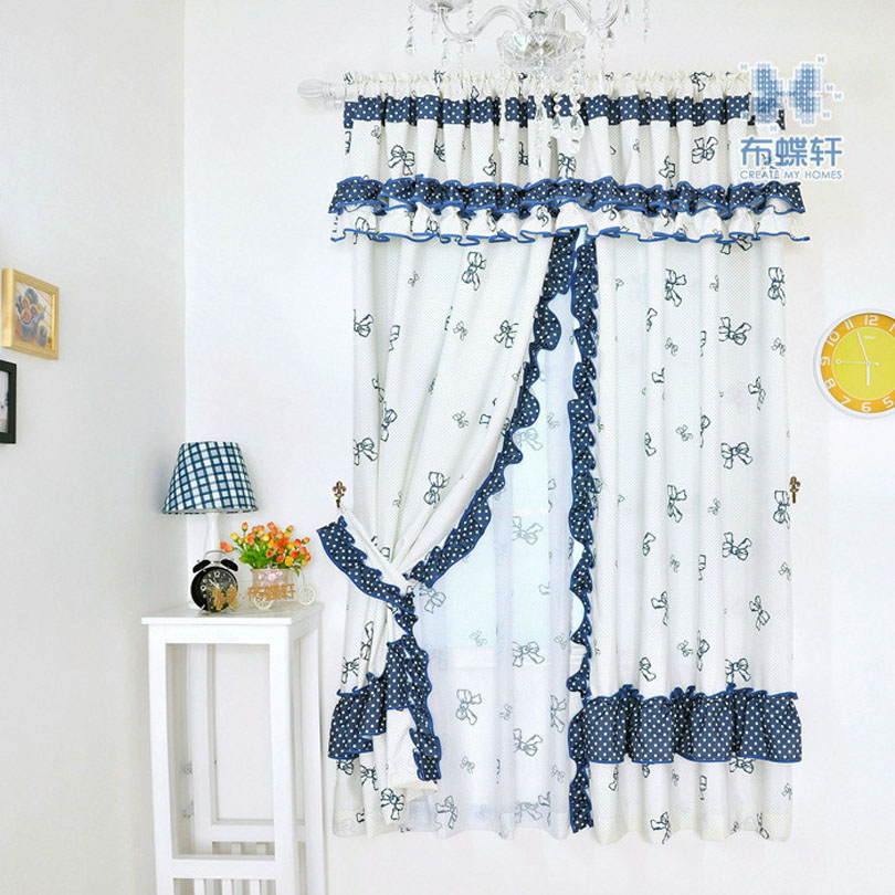 Popular Butterfly Kitchen CurtainsBuy Cheap Butterfly