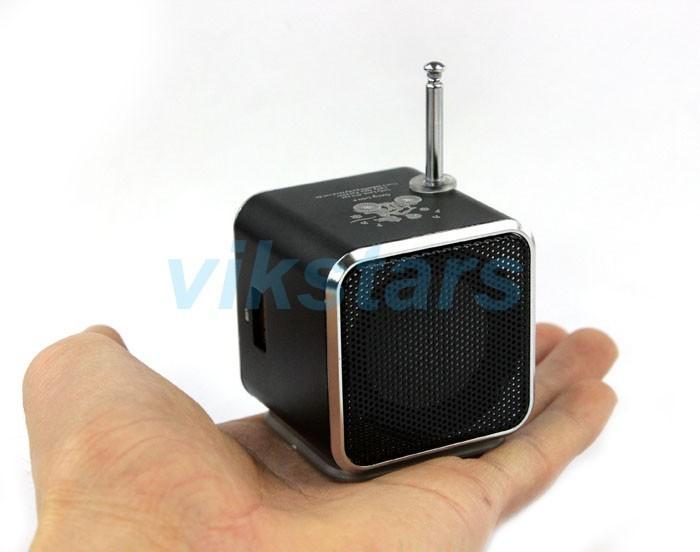 רק אהבה V26 חדש רמקול נייד TF אינטרנט באמצעות USB רדיו FM,הטלפון הנייד רטט המחשב, נגן המוסיקה,משולב רדיו FM