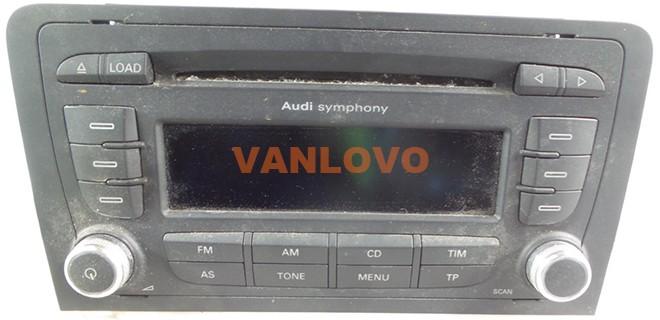 Yatour Digital Music Changer Aux Sd Usb Mp3 Interface For Audi