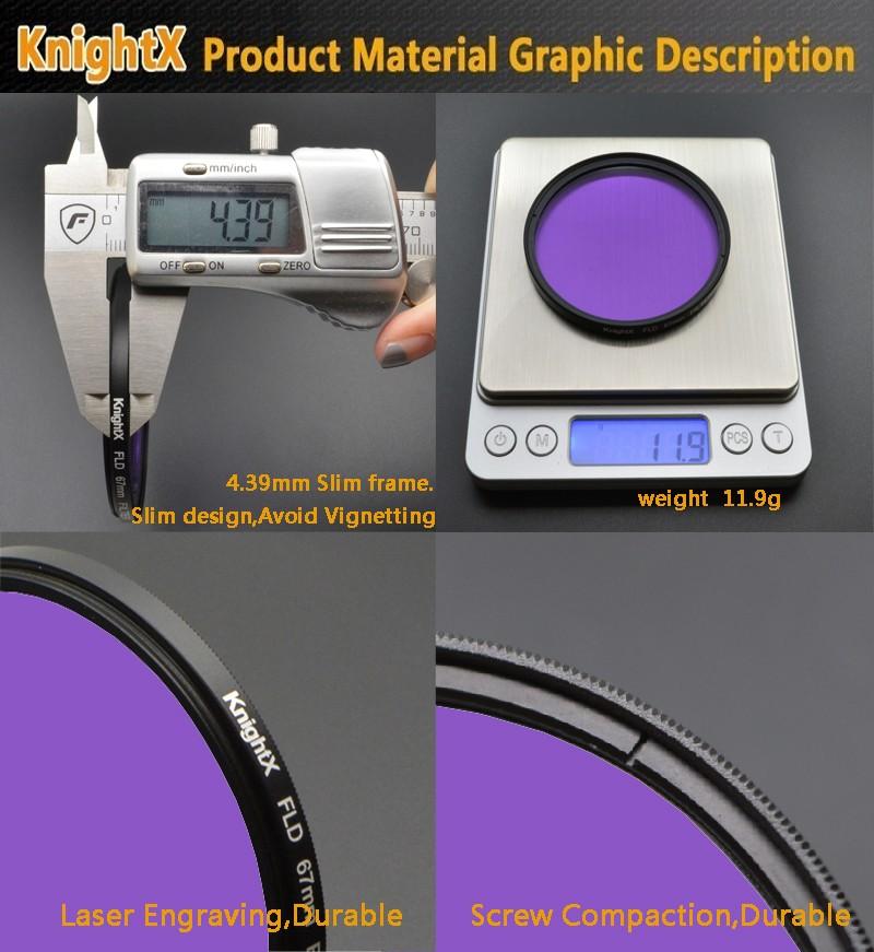 49mm 52mm 58mm 67mm 55mm UV חקירות פנים CPL העדשה מסנן להגדיר כותרת בצורת מכסה עדשה Canon Sony ניקון D5200 D5100 D3200 D3100 D3000