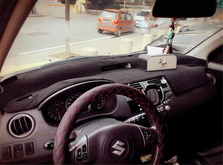 ₪Автомобиль dashmats автомобиль-Стайлинг Аксессуары ...