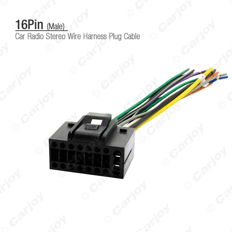 Fine Clarion Cz100 Wiring Harness Diagram Picture Collection ...