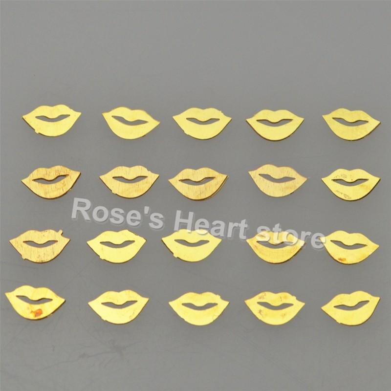 En brillante color oro. Muy delgado y fácil de usar. Adecuado para  decoración de Arte de uñas con esmalte de uñas e3167cf450e