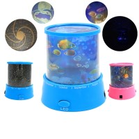 Popular Kids Projection Night Lights
