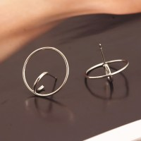 Popular Small Hoop Earrings