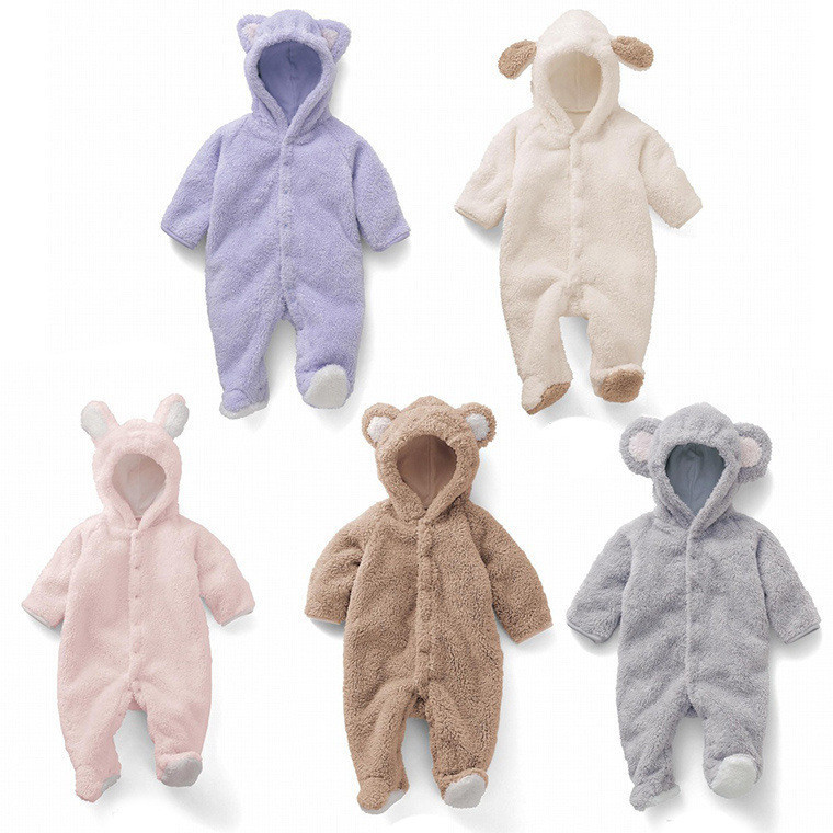 1d61b3dc914e 2017 New Born Baby Clothes Baby Clothing Baby Boy Rompers ...