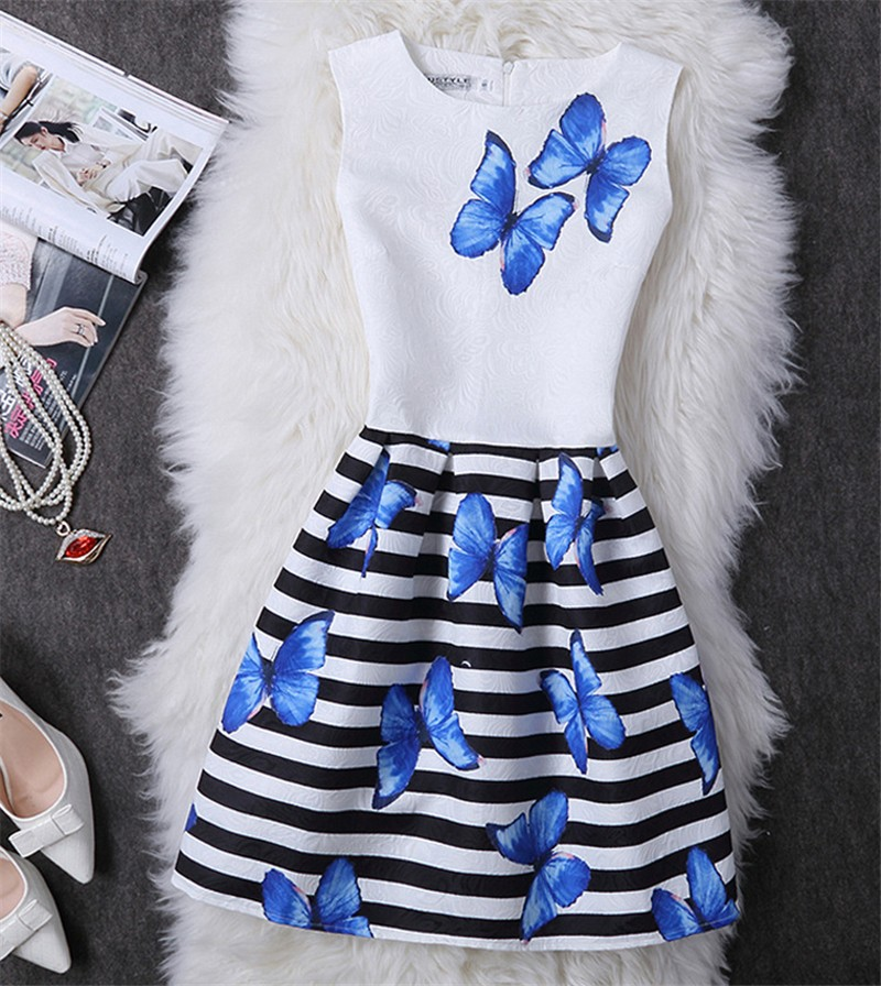 9654917c740b Mother Daughter Dresses Big Girls Flower Dress Teenage Casual Dress Mother  Daughter Clothes Family Matching Clothing for KidsUSD 10.79-13.19 piece  ABGMEDR ...