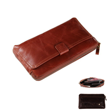 Male wallet Men s Clutch bags Genuine leather large Standard wallets leather purse Male font b.jpg 220x220 - The Best Informatiom About Making Monery Online