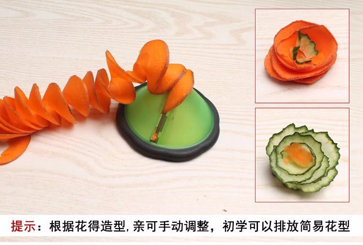 Gadgets De Cuisine Legumes Spiralizer Slicer Outil Accessoires De