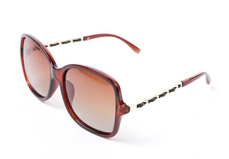 ②D nueva moda retro sra. mujeres gafas de sol de estilo europeo ... 4302c6ed69a3