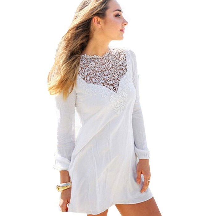 Women-White-Lace-Blouse-Long-Sleeve-Tops-Chiffon-Blouses
