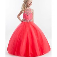 Girls Pageant Dresses Size 12 Promotion-Shop for ...