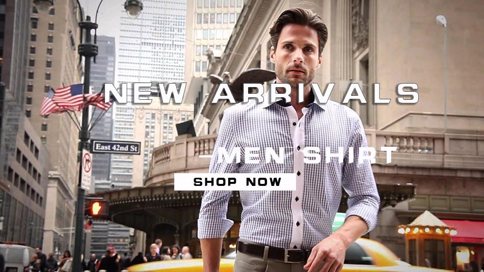 2bf9a7f5f84 Dudalina 남성 솔리드 셔츠 브랜드 의류 포켓 긴 소매 셔츠 2017 여름 슬림 맞춤 셔츠 캐주얼 셔츠 남성 의류