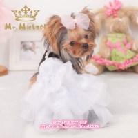 Aliexpress.com : Buy small dog clothes wedding dress pet ...