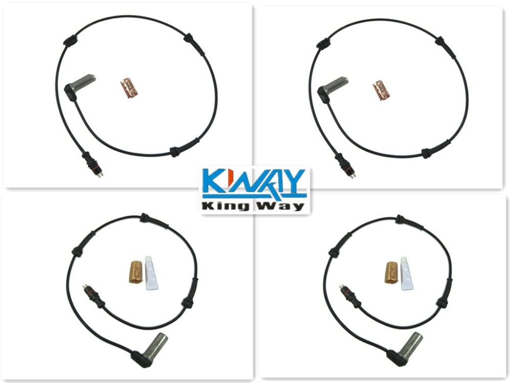 Aliexpress.com : Buy ABS SENSOR FRONT REAR LEFT RIGHT FOR
