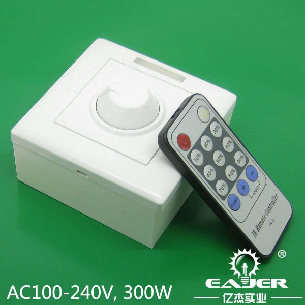 New designed 220V LED Dimmer and