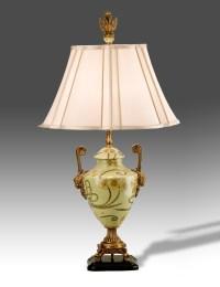 Popular Vintage Brass Table Lamp-Buy Cheap Vintage Brass ...