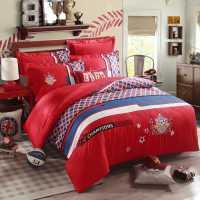 Soccer Comforter Set Promotion-Shop for Promotional Soccer ...
