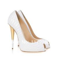 White Heels On Sale | Fs Heel