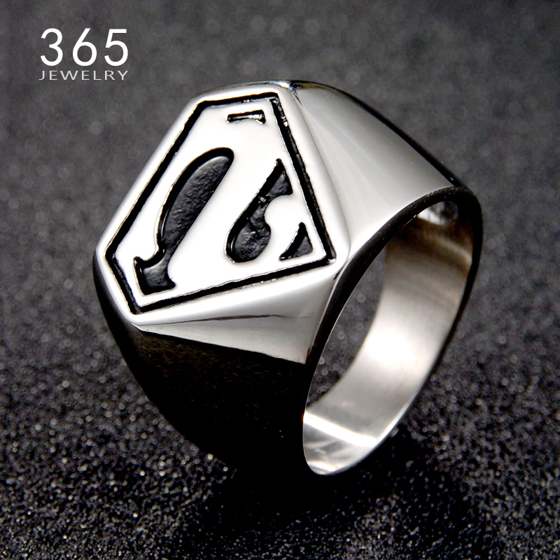 Superman Wedding Ring Set Reviews