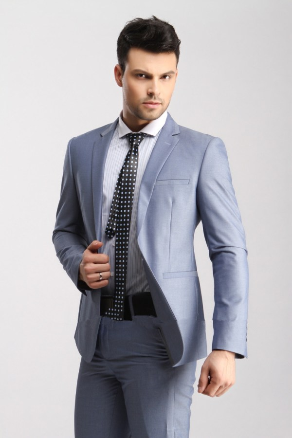 Business Casual Jackets Blazers for Men
