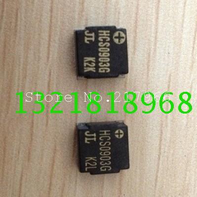웃 유JL HCS0903G K2L K2K SMD SMD buzzer 8.5 8.5 3.5 - a600 0b8f3db038106