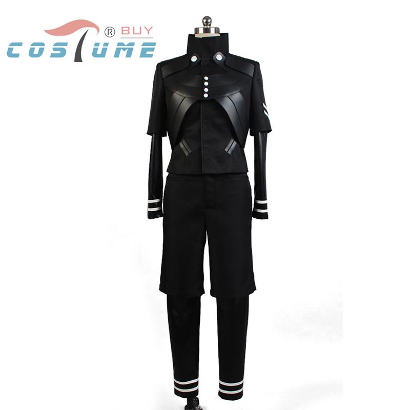 Kaneki Cosplay Tokyo Blue Jacket