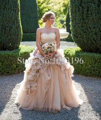 Wedding Dresses Rustic - Wedding Dresses In Jax