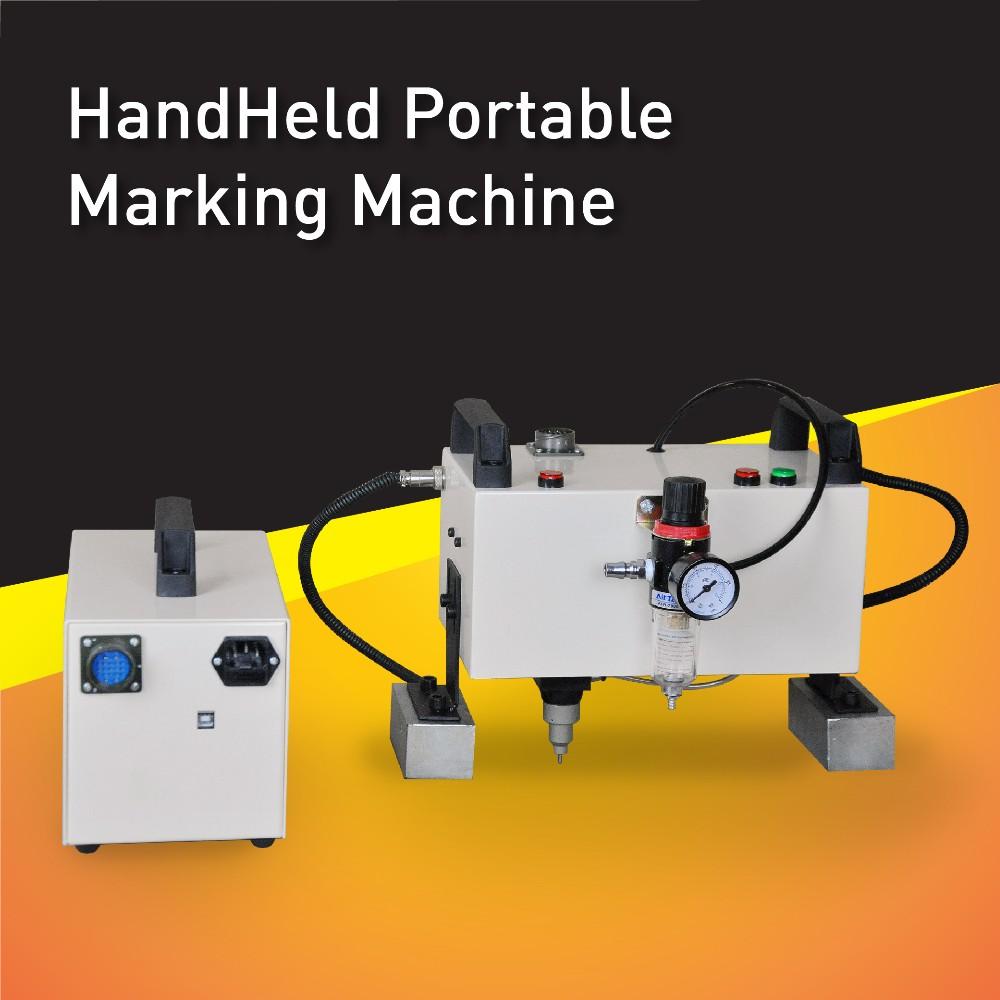 ୧ʕ ʔ୨Neumático mano punto Pasadores máquina de marcado precio es ...