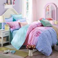 Full Size Bed Sets For Girls