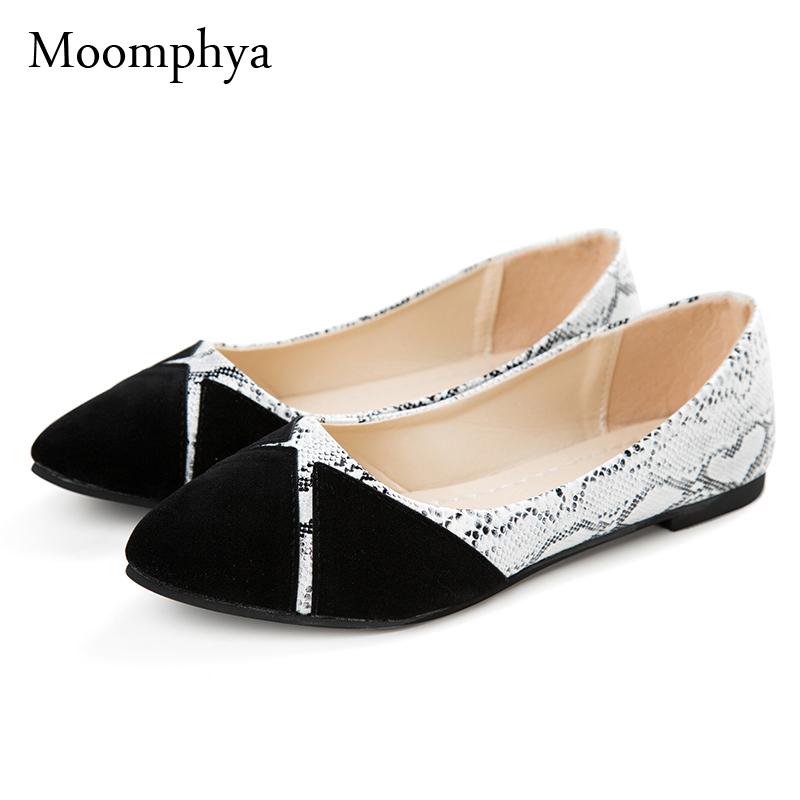 6edede9a6a0 Ladies Target Flats Shoes Black